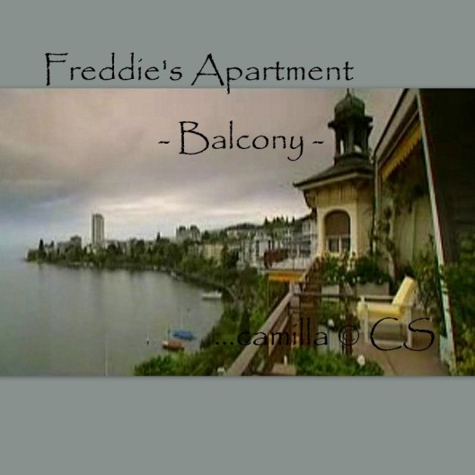 Freddie's Apartment